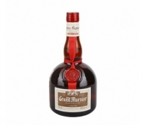 Ликер Grand Marnier Cordon Rouge 700 мл. Штрих-код: 3018300000245, 3018300000252, 9900060026297